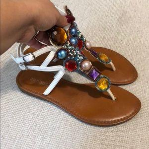 Sandals Sz.6.5